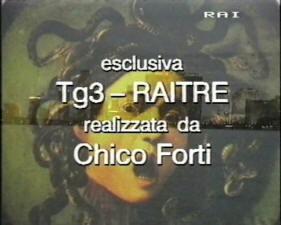 Trasmissione televisiva di Chico Forti andata in onda il 29 settembre 1997